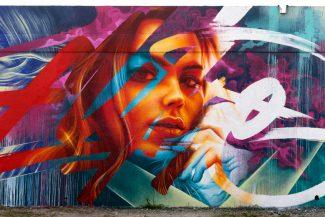 Sola & Luna (Art Basel. Miami, 2016) - Fluke - Crédit photo : Ashop Productions