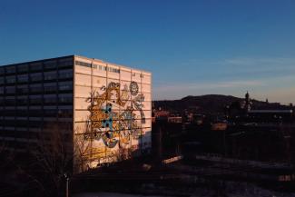 Ola Volo (2019) - Crédits photo : Le Cartel